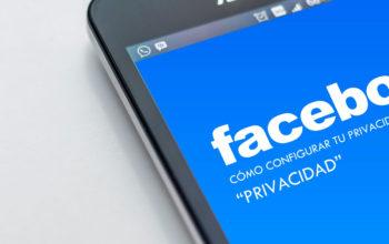 Manual de Facebook sobre Privacidad. Parte 1
