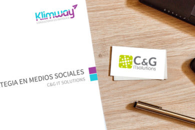 Proyecto C&G IT Solutions | Klimway