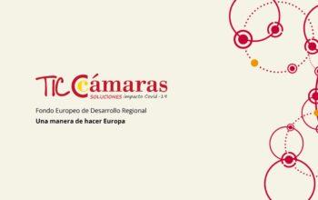 Programa TICCámaras Cádiz 2020 | Ayudas para pymes y autónomos